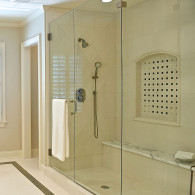 French-Vanilla-Limestone-Shower