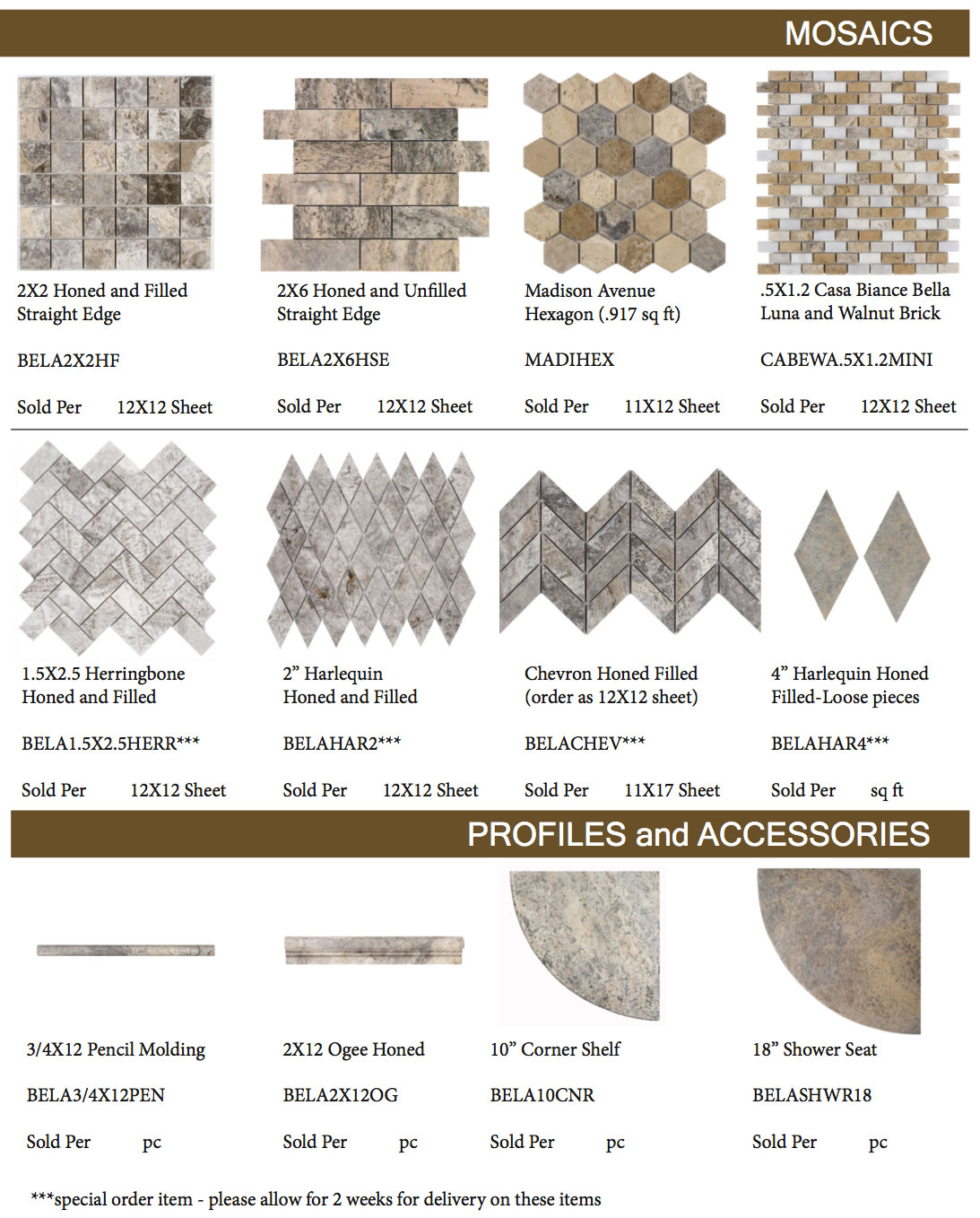 Bella-Luna-Travertine-Mosaics-Profiles-and-Accessories