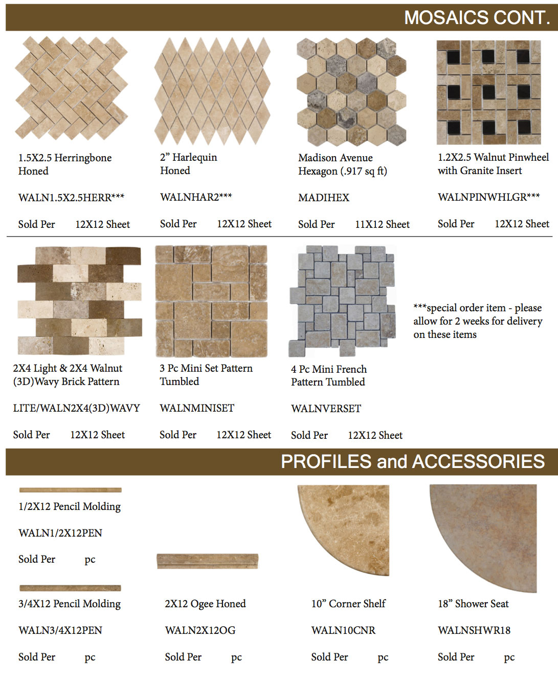 Walnut-Travertine-Mosaics-Continued-Profiles-and-Accessories