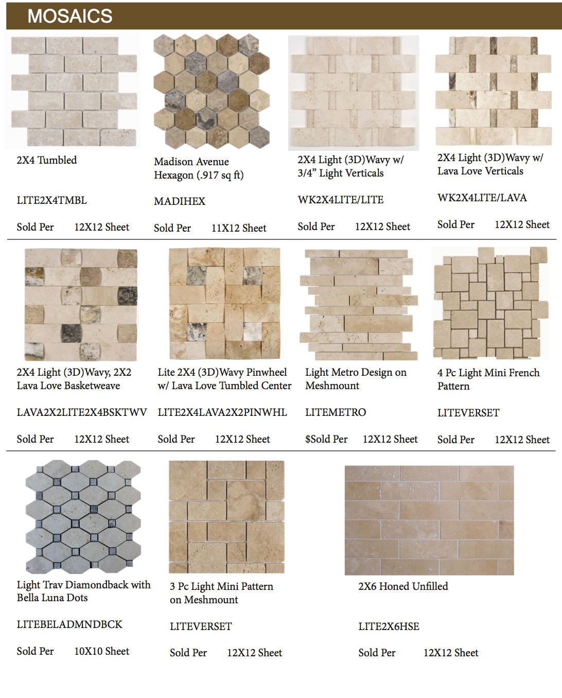 Light-Travertine-Mosaics