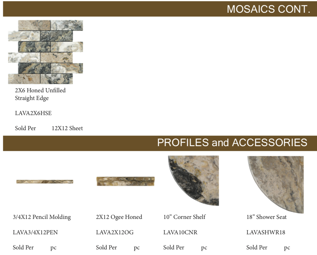 Lava-Love-Travertine-Mosaics-Continued-Profiles-and-Accessories