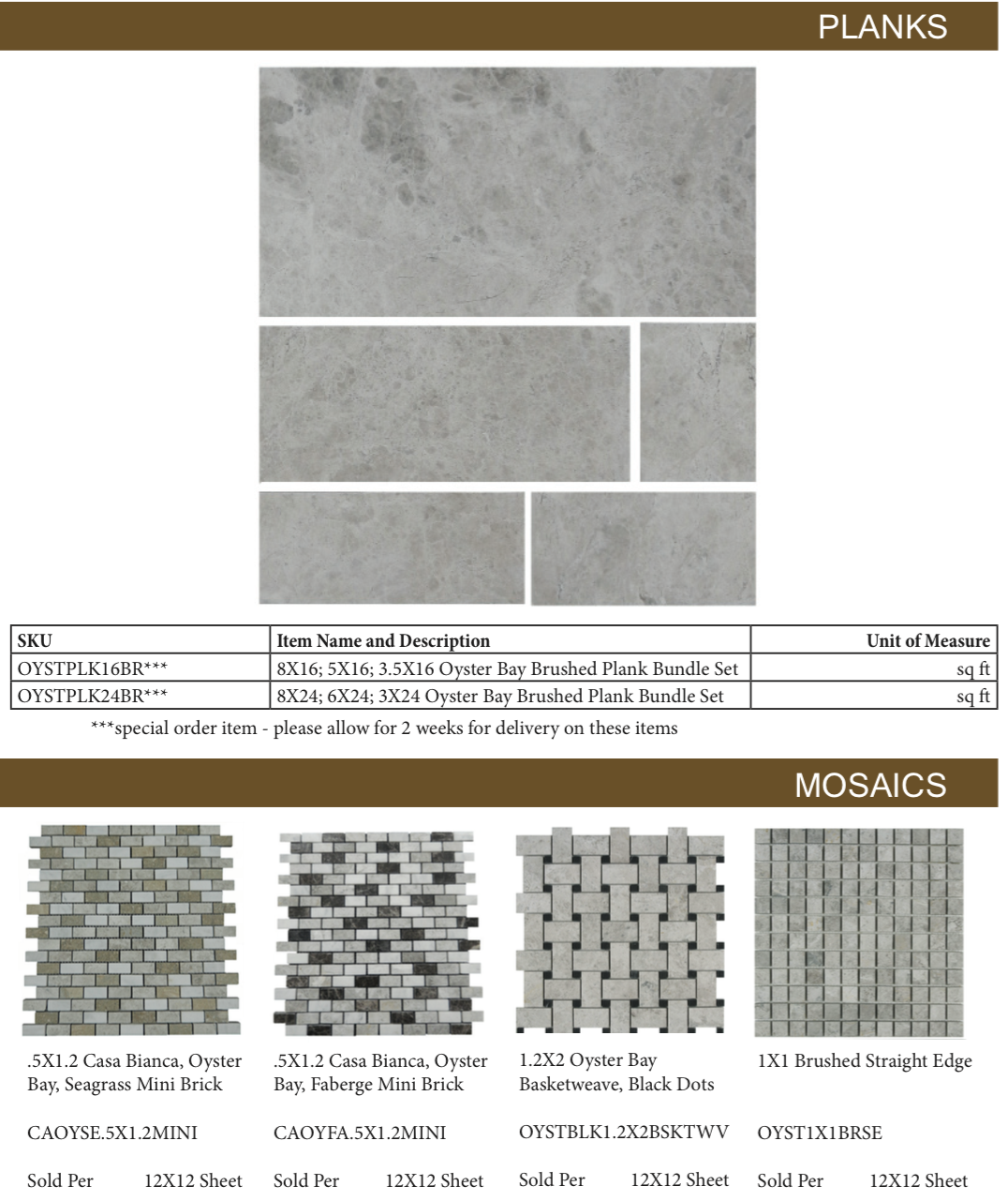 Oyster-bay-Marble-Planks-and-Mosaics