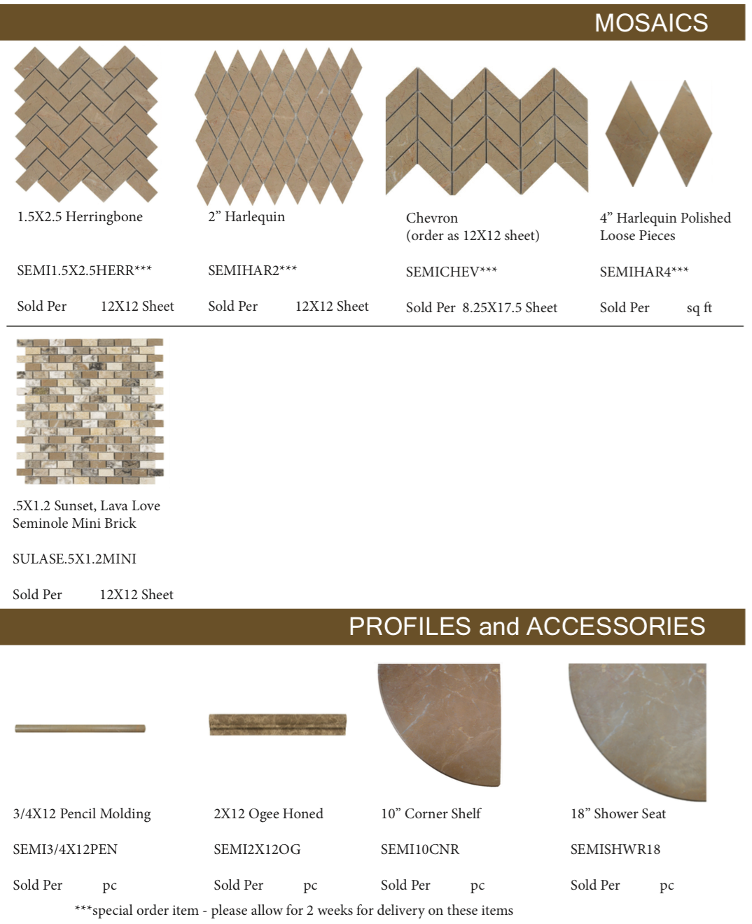Seminole-Marble-Mosaics-Profiles-and-Accessories