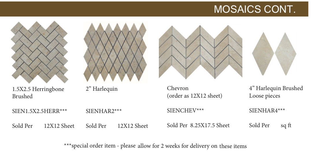 Sienna-Travertine-Mosaics-Continued